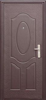 Входная металлическая дверь Е40М