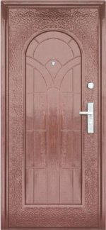 Входная металлическая дверь Е50А