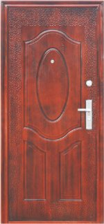 Входная металлическая дверь Е50В