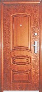 Входная металлическая дверь Е70В