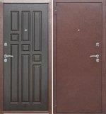 Входная металлическая дверь GARDA
