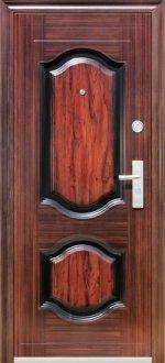 Входная металлическая дверь К514