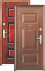 Входная металлическая дверь К531
