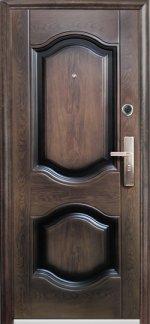 Входная металлическая дверь К550