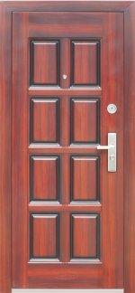 Входная металлическая дверь К715