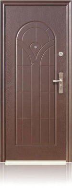 Входная металлическая дверь ТД 51 мт