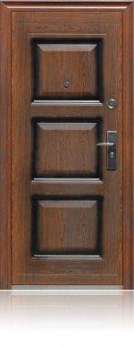 Входная металлическая дверь ТД 707
