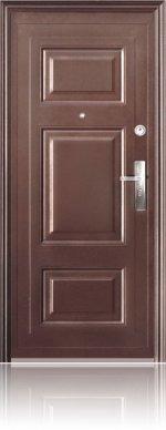 Входная металлическая дверь ТД 70