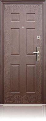Входная металлическая дверь ТД 71 мт