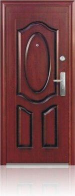 Входная металлическая дверь ТД 72