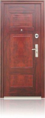 Входная металлическая дверь ТД 737-2