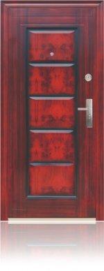 Входная металлическая дверь ТД 767