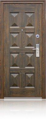 Входная металлическая дверь ТД 787