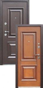 Входная металлическая дверь ТД 900