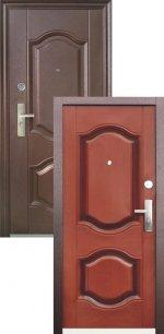 Входная металлическая дверь ТД 90