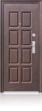 Входная металлическая дверь ТД 91